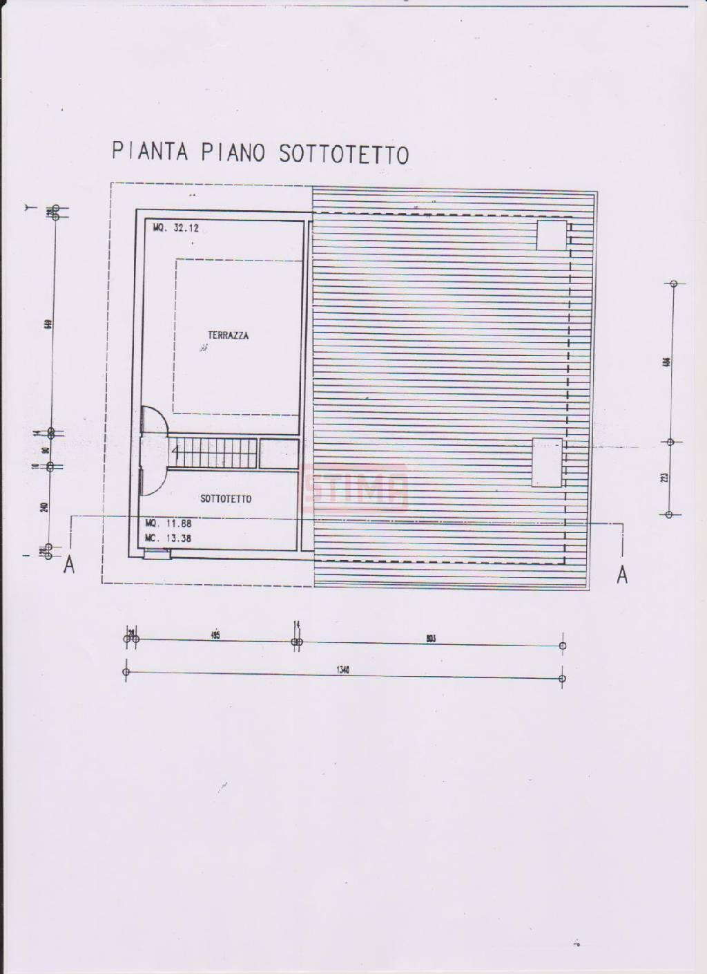 AGENZIA IMM.RE STIMA SAS DI BITTANTE DOTT ALBERTO & C. 3