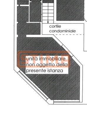 MAGAZZINO in AFFITTO a TREVISO - CENTRO STORICO